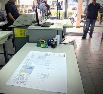 A1 poster printing KL by western eastern stationery printing services in Selangor and Kuala Lumpur