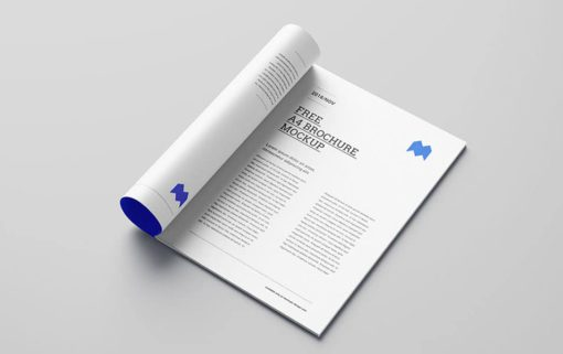 A4 book printing online