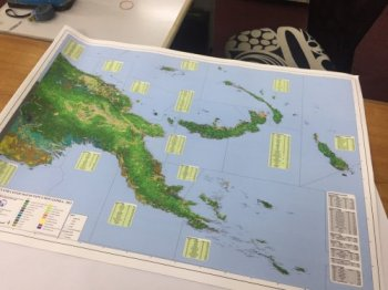 GIS maps in kl by western eastern stationery printing shop