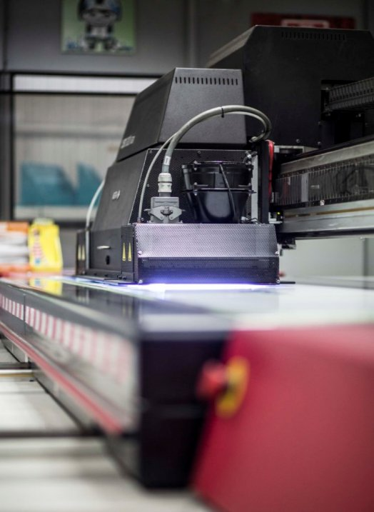 digital printing here to stay